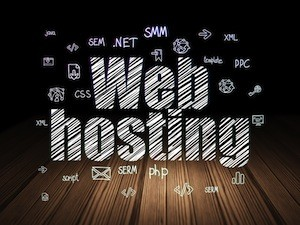 web hosting- falconhive