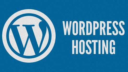 word press hosting