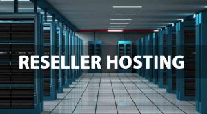 reseller-hosting providers