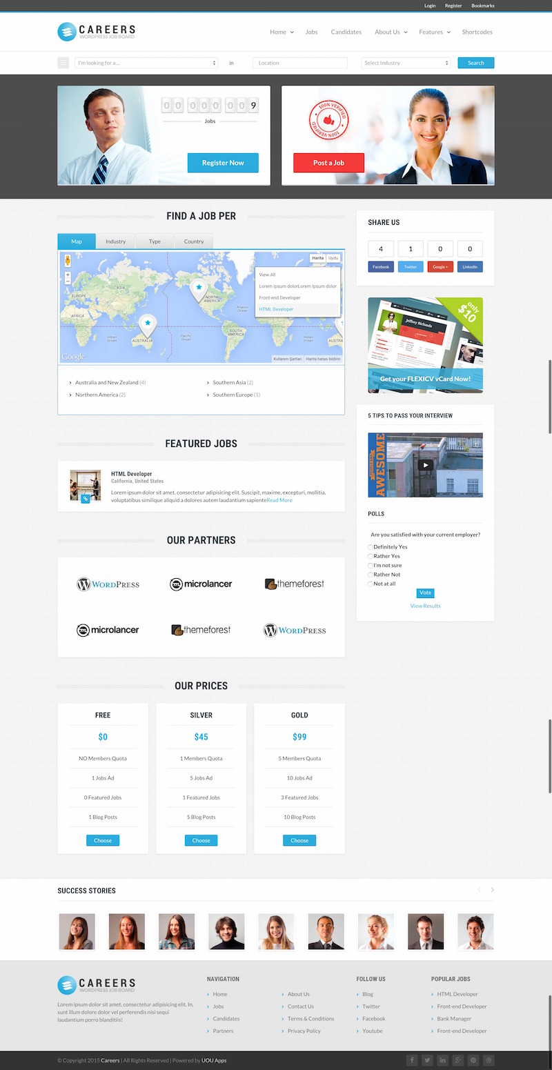 careers-wordpress-theme