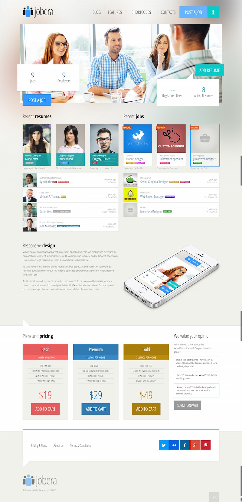 jobera-wordpress-theme