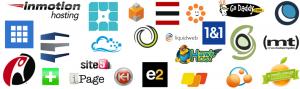 Webhosting service providers